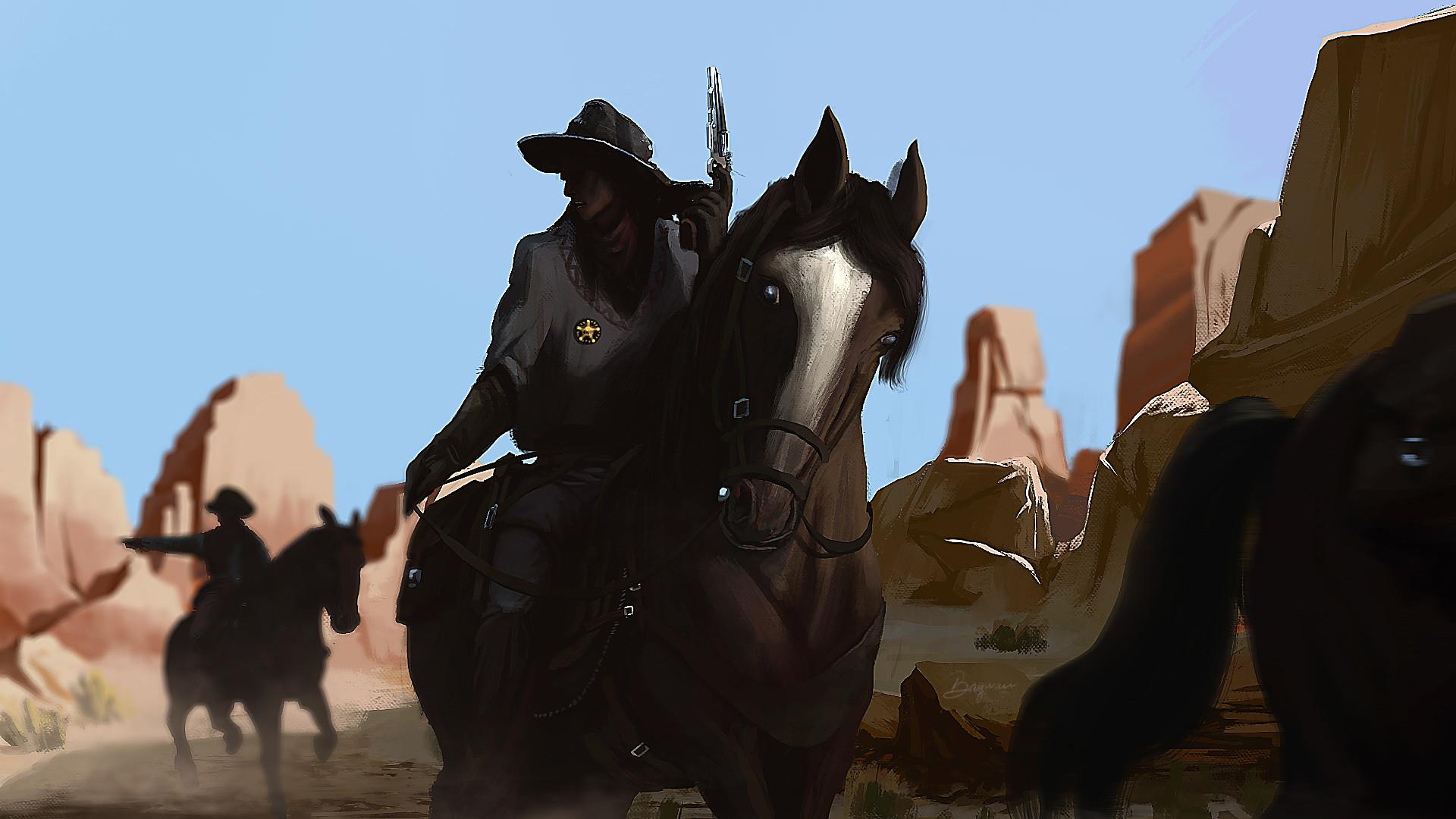 Nicolas chacin new sheriff
