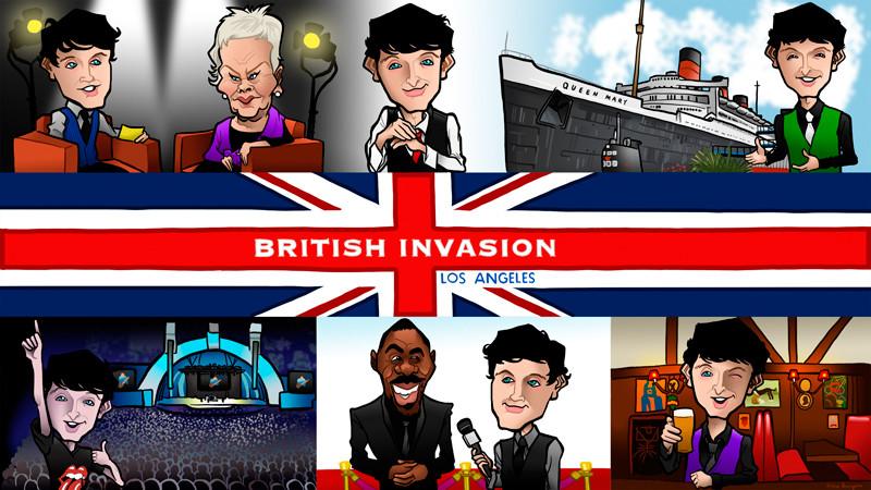 Steve rampton brits