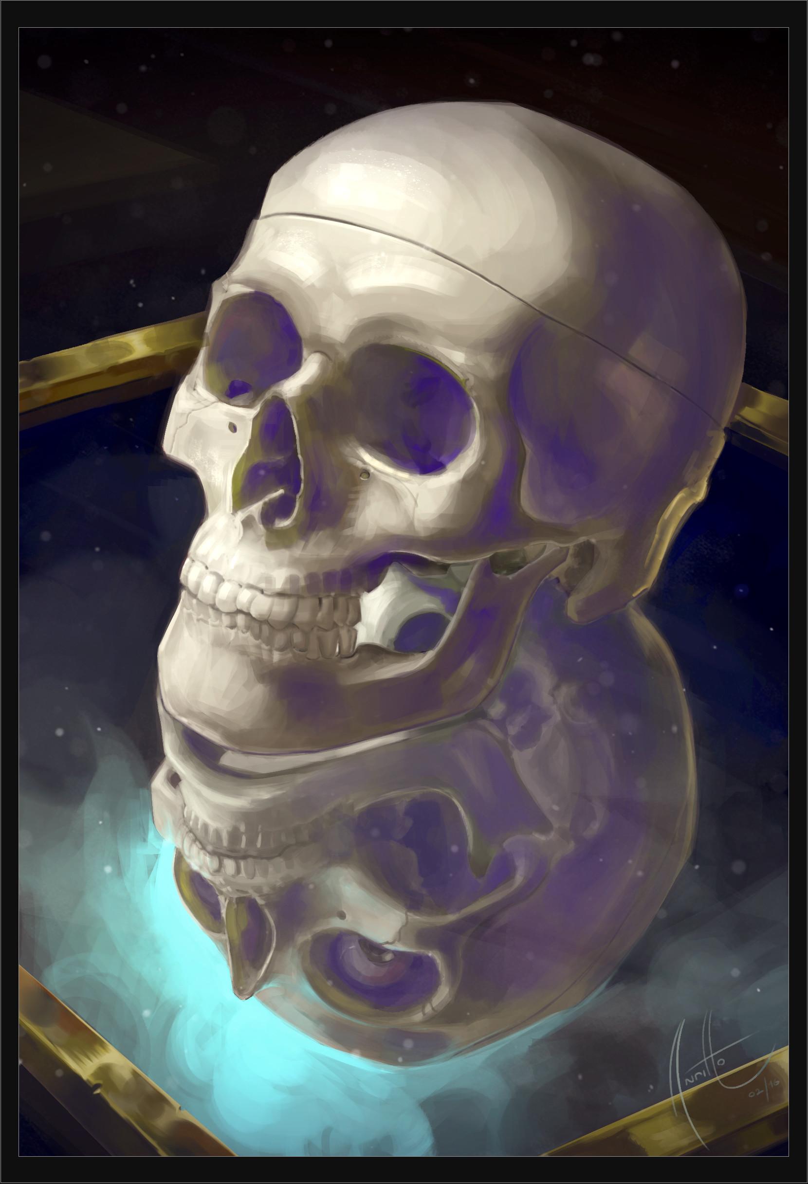 Nicolas morales skull 11 final