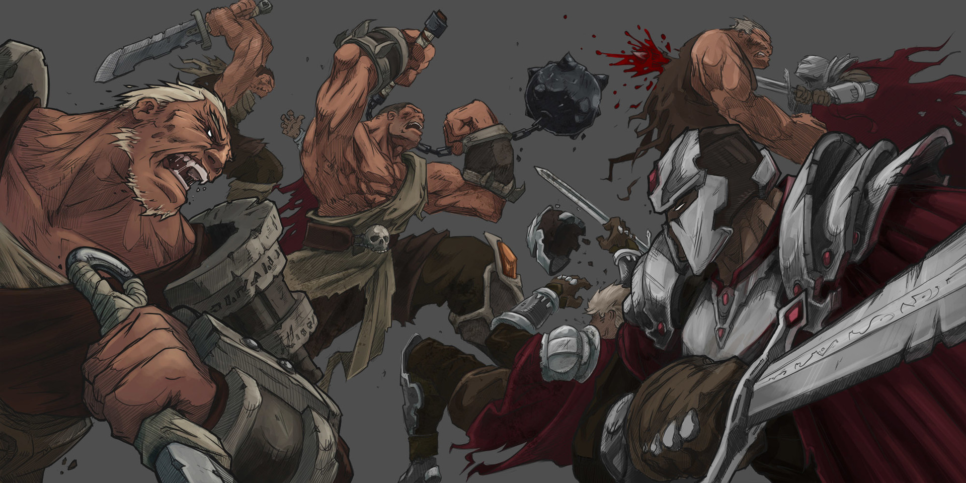 Quentin ghion big fight wip3