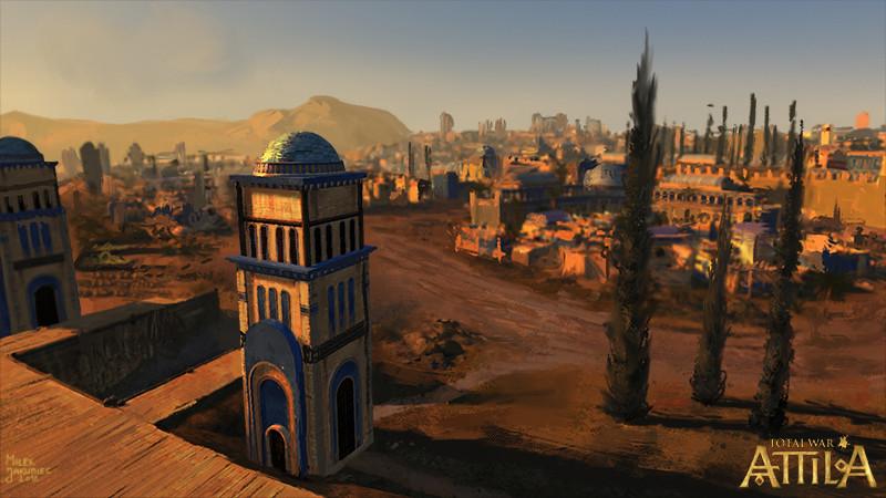 Milek jakubiec city vista eastern