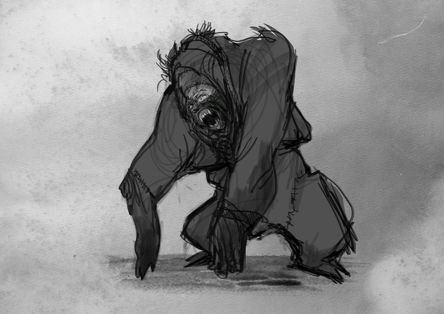 Andrei riabovitchev go l sketches 01 101