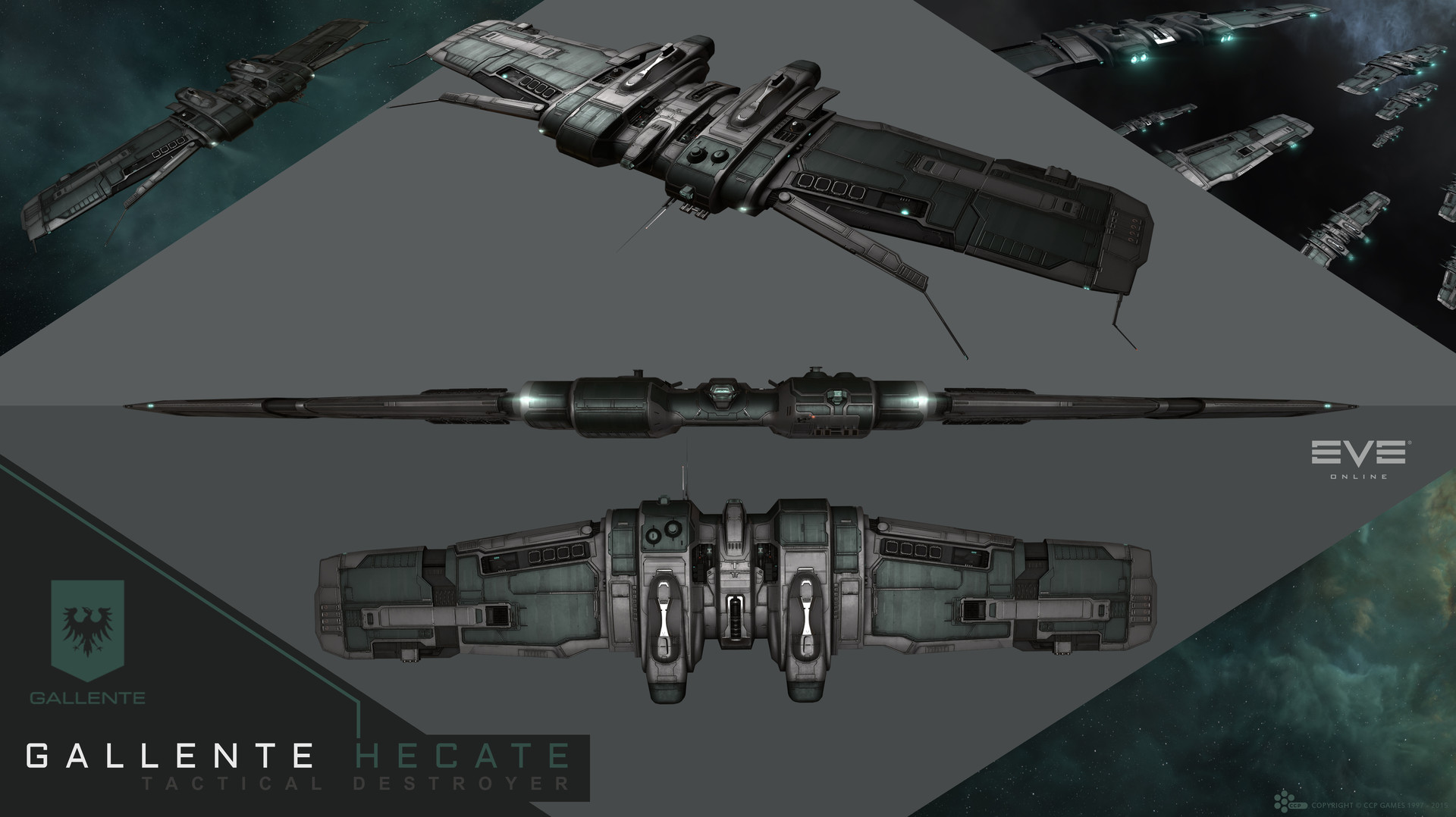 Eve online hecate release date