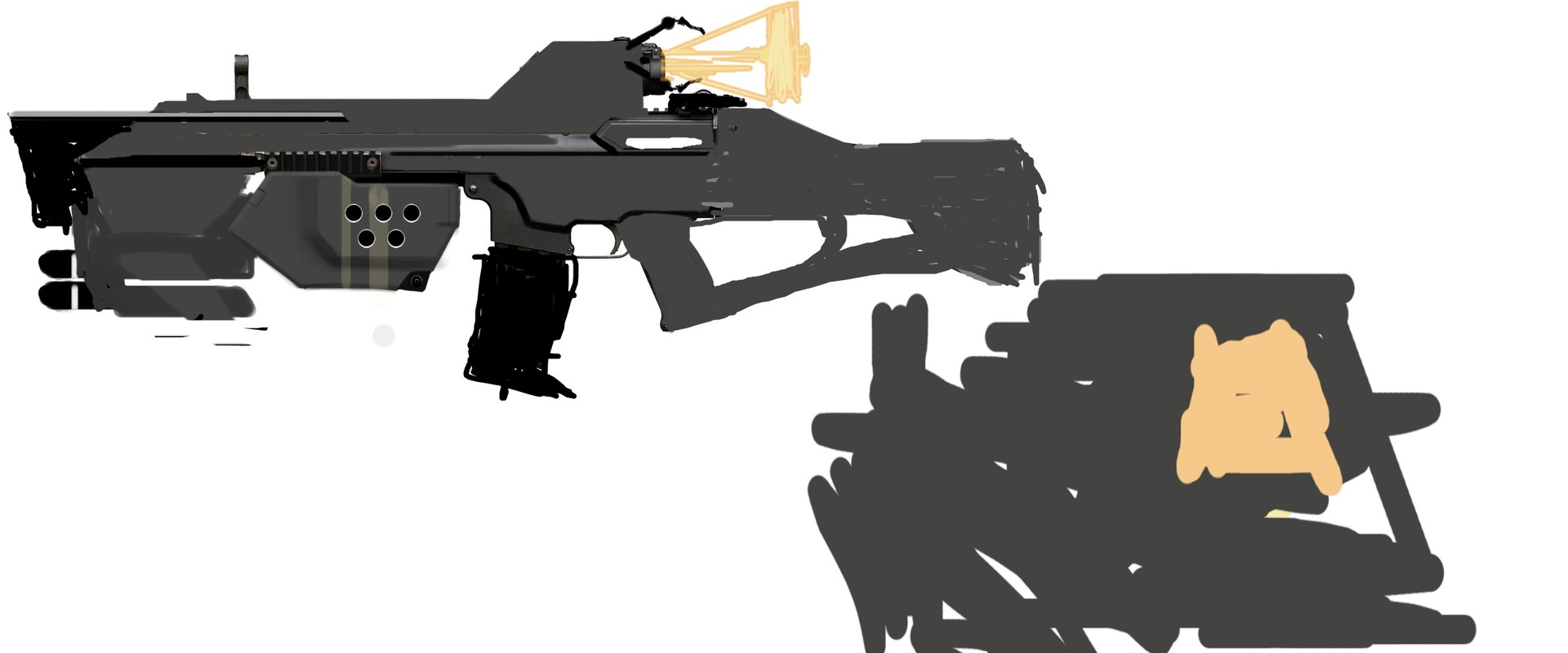 Pongstah leonardo go ii weapon002 wipconcept 003