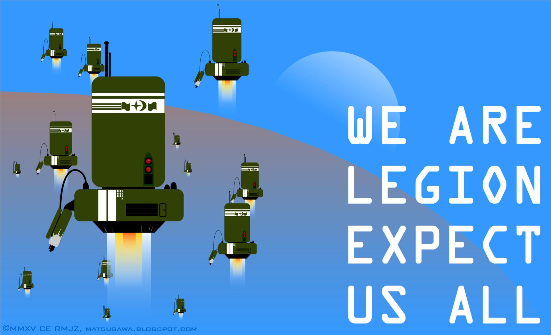Legion Descent