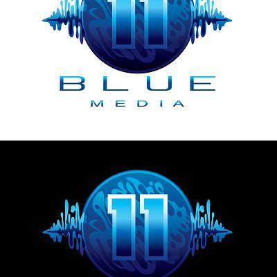 Angelica zurawski 11 blue media by endzi z