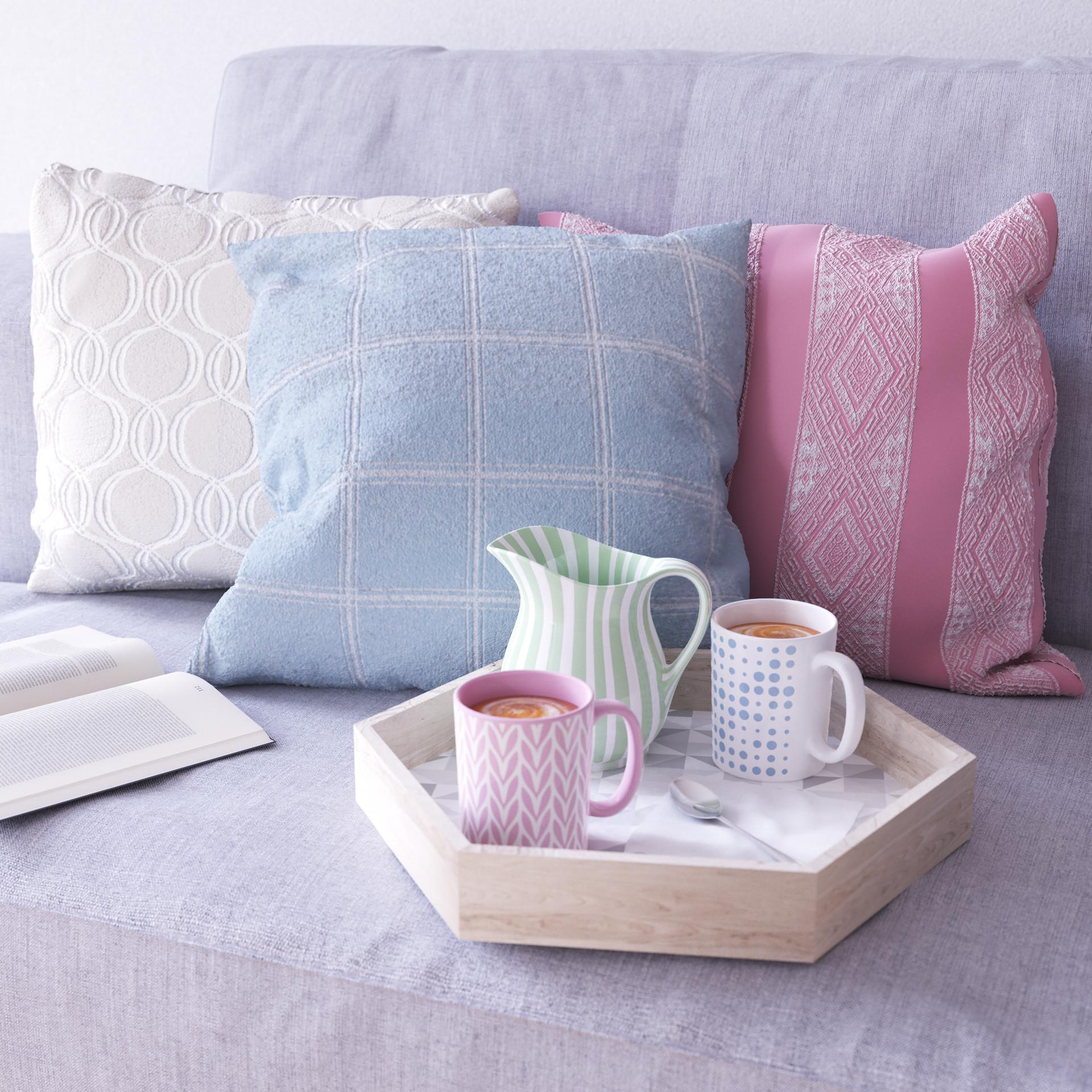 Francois bethermin pillows01