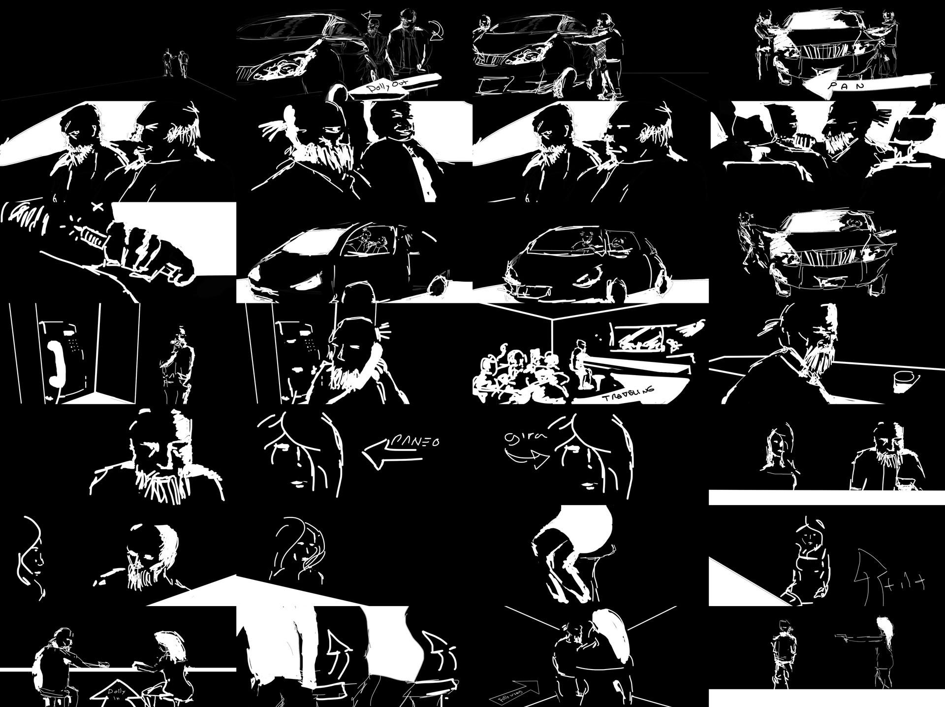 Dorian rodriguez storyboard small