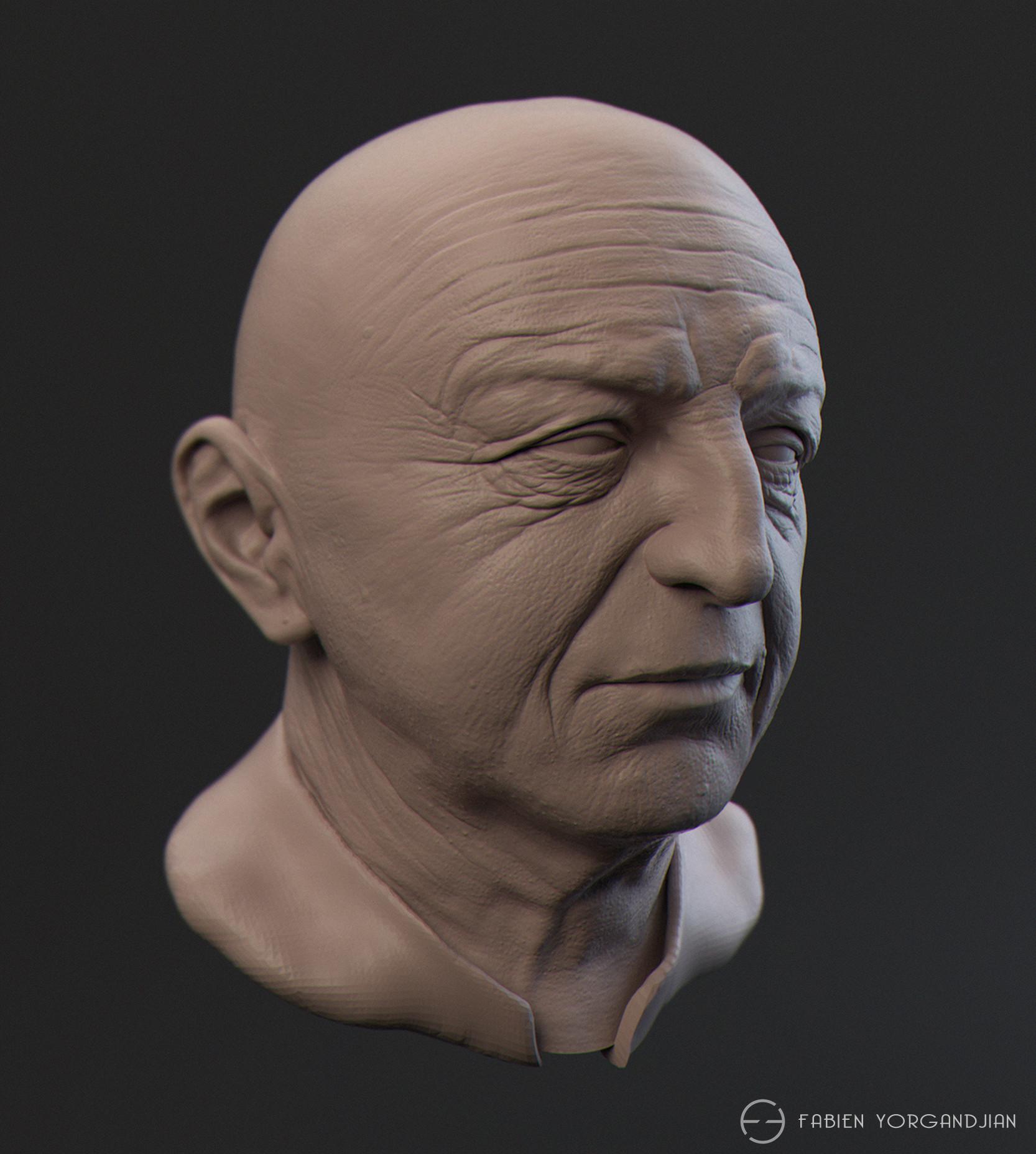 Fabien yorgandjian head 06 03
