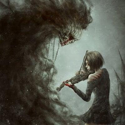 Nan fe don t fear the reaper by nanfe d9sgsdc