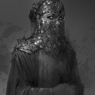 Aaron griffin traingle mask 3