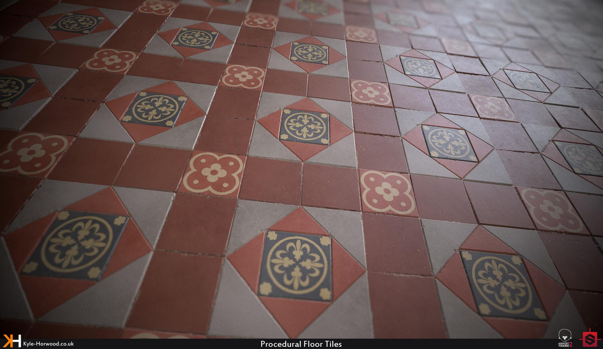 Artstation floor tiles substance designer pdf pattern tutorial artstation floor tiles substance designer pdf pattern tutorial kyle horwood dailygadgetfo Image collections