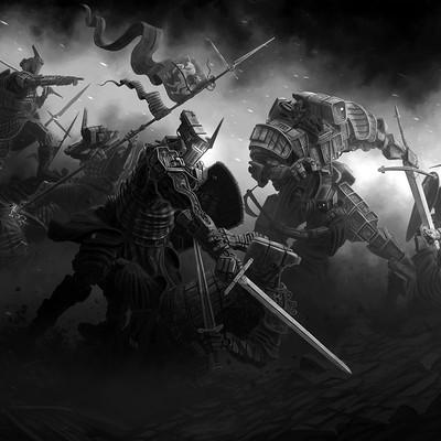 F f ironlands battle def