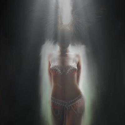 L e n t e s c u r a regina di ombra e luce