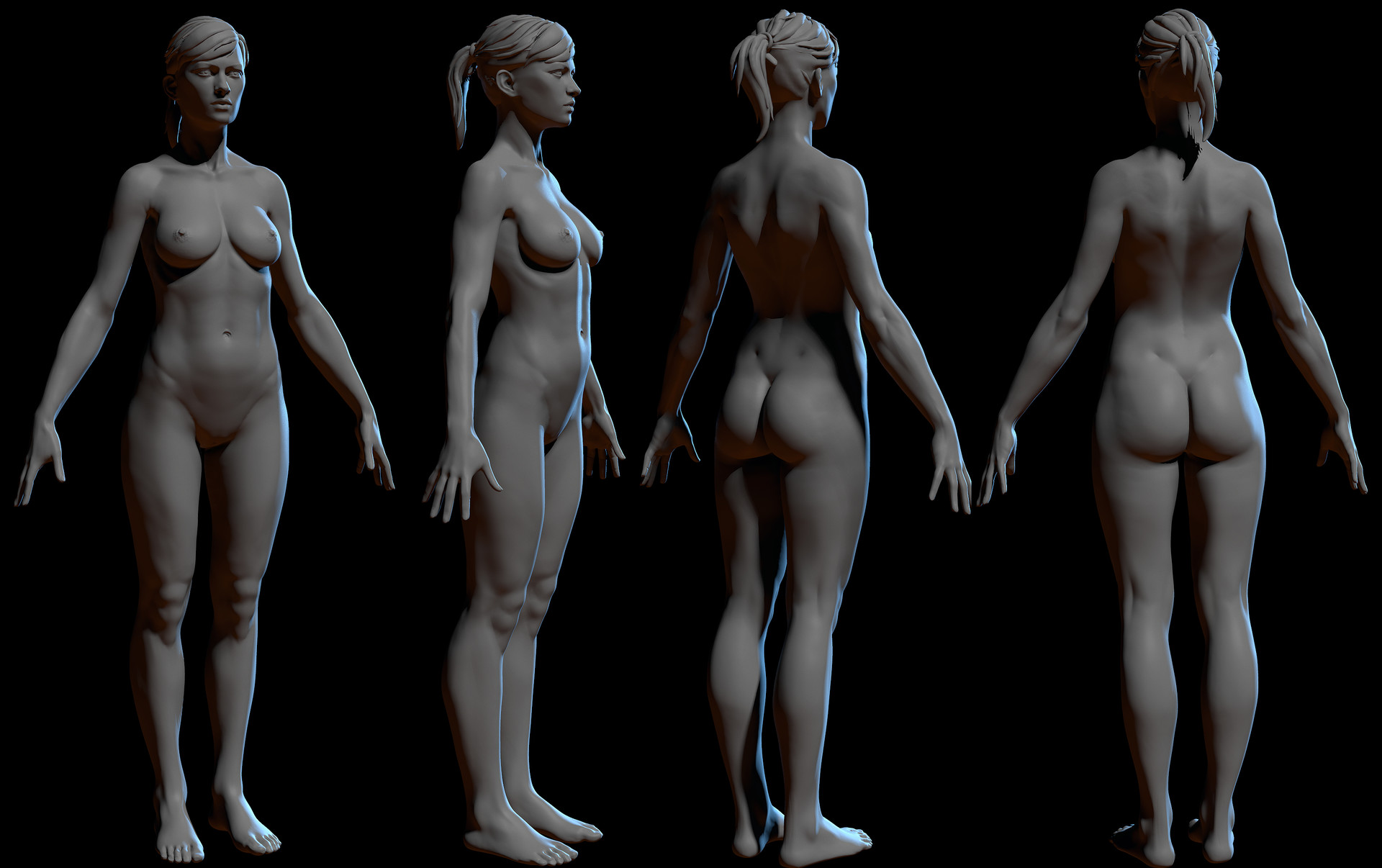steele-with-animated-nude-female-body-solo