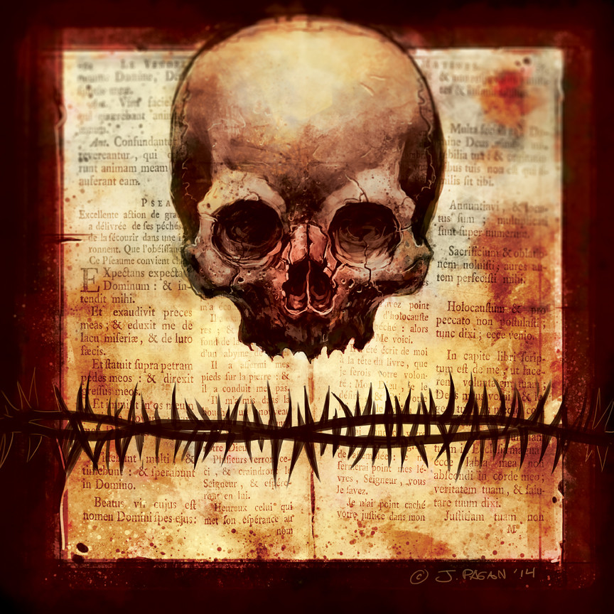 Jenaro pagan thorns