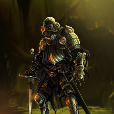 Benjamin widdowson knight