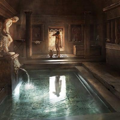 Armando savoia wash room correzione 8