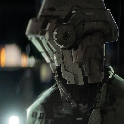 Peter gregory 16 03 08 robot