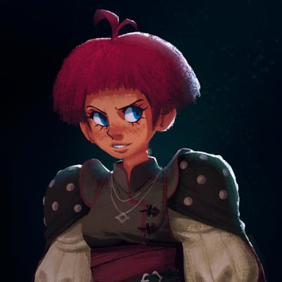 Alexis rives fille anime final