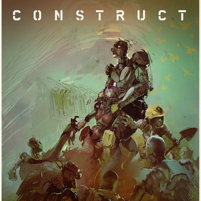 Brad wright construct movieposter 02 small