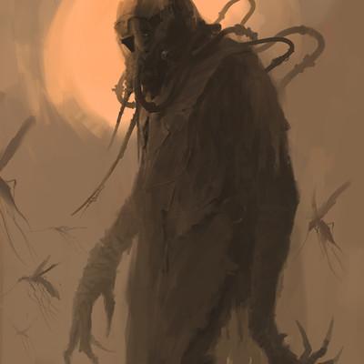 Rostyslav zagornov lordofmosquitos
