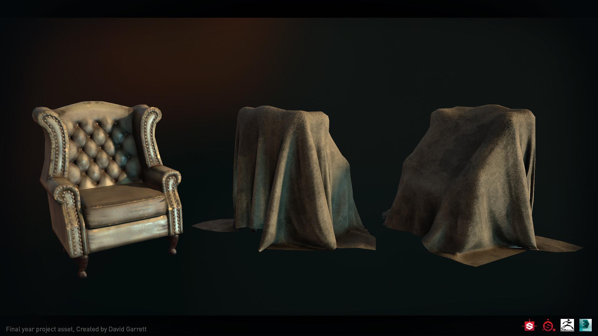 David garrett n3094311 asset shot chair