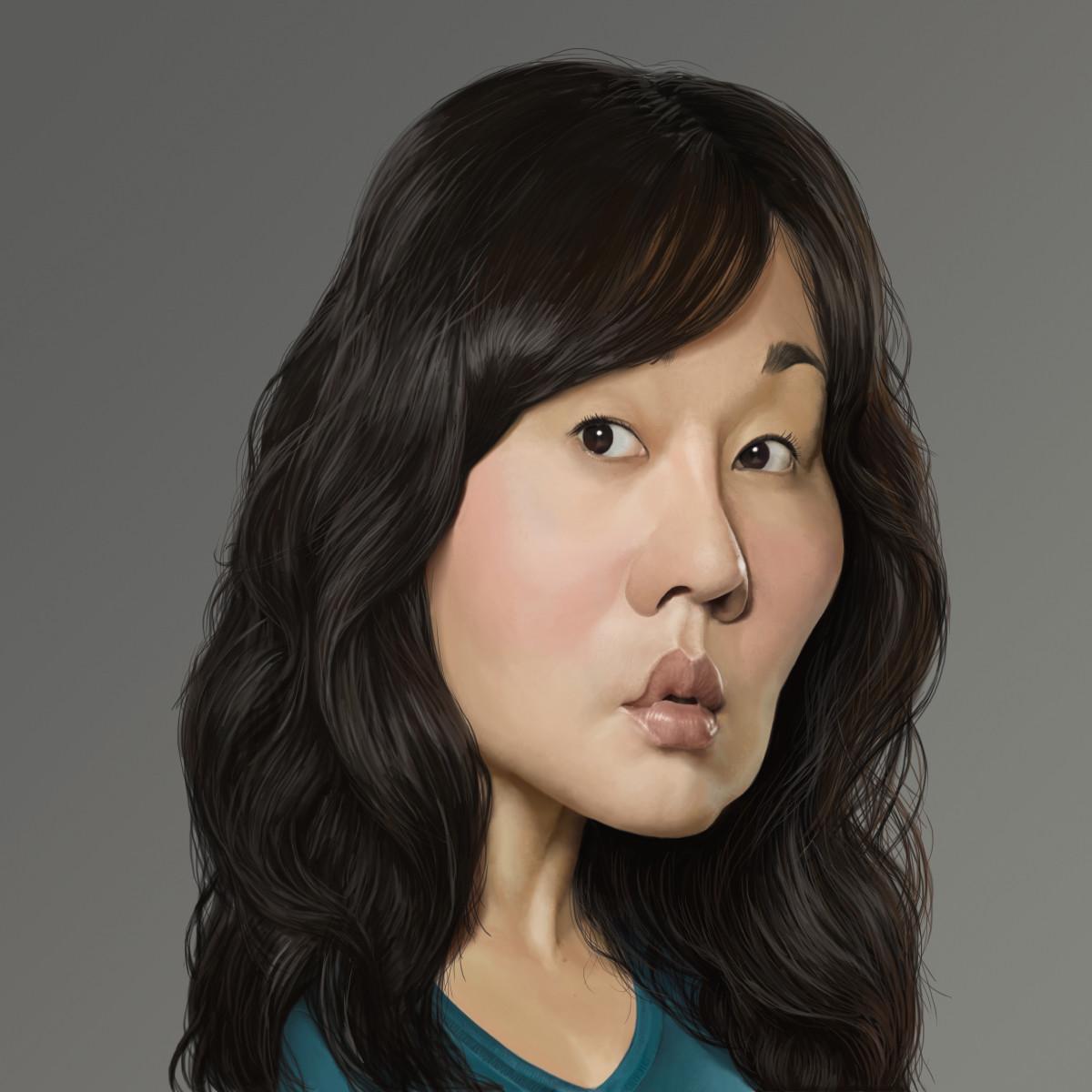 yunjin kim age