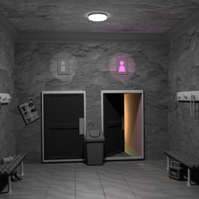 Calum donaghy toiletprogress