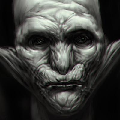 Alexander gorisch paint creatures 15