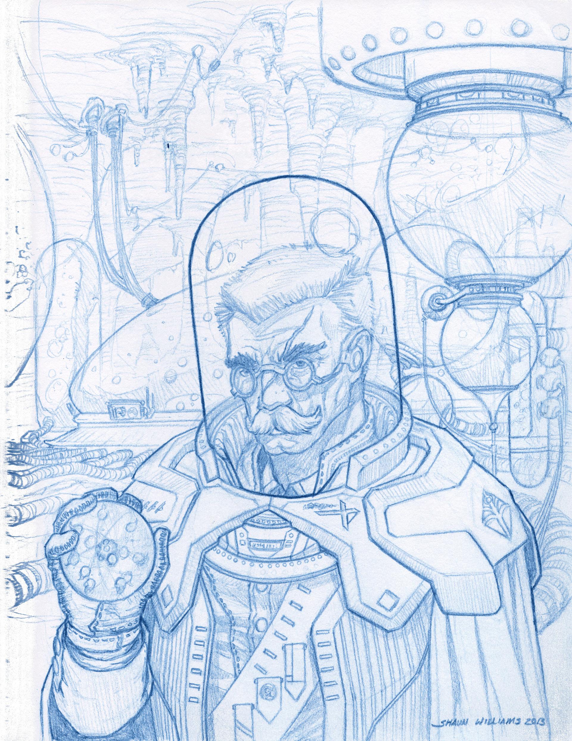 Shaun williams sketch 30 finishsm
