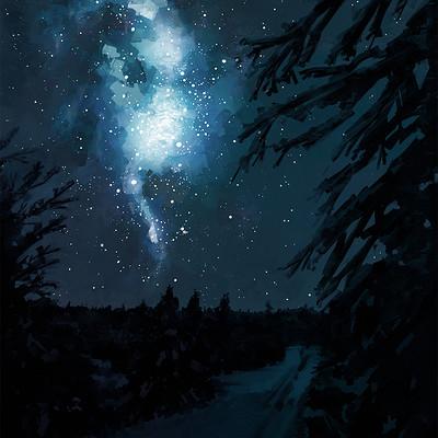 Alena aenami kosmos19001