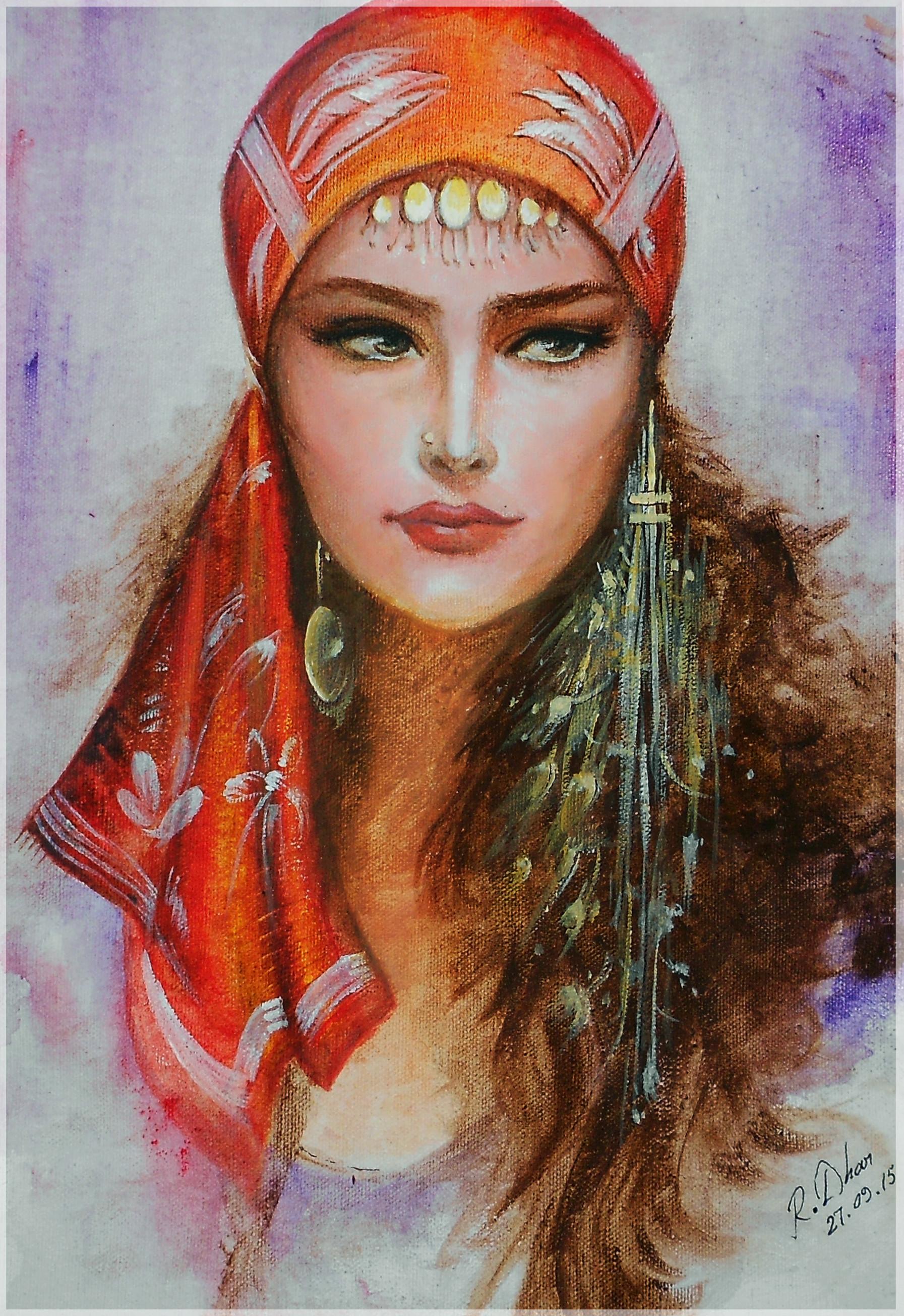Opinion kashmir beautiful girls think