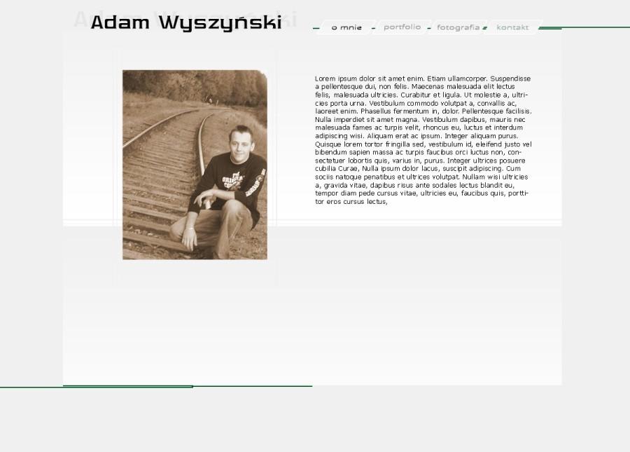 Adam wyszynski prywatna