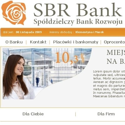 Adam wyszynski bank 2