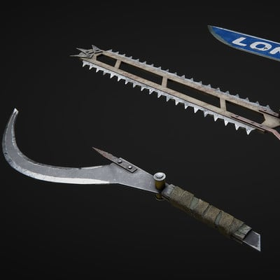 Marius popa swords 02