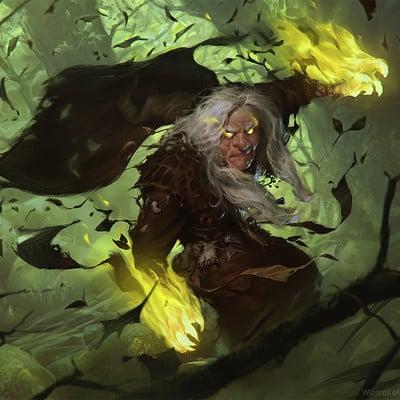 Slawomir maniak sage of ancient lore
