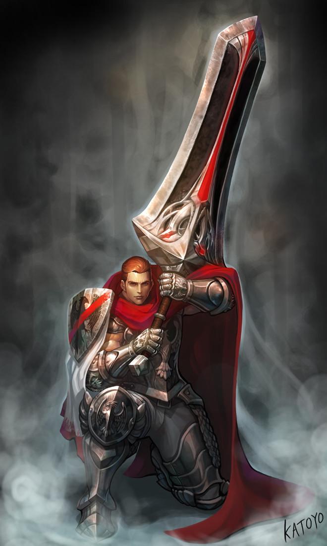 Sanghyun yu knight2