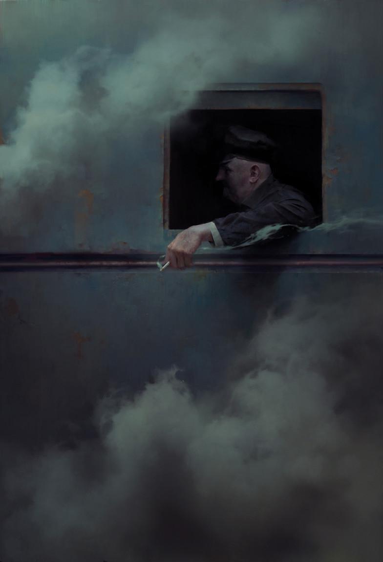 Piotr jablonski maszynista grot 01sss