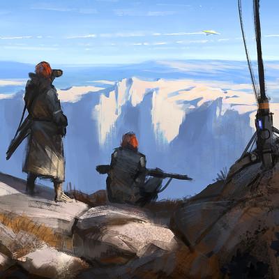 Thomas wievegg outpostv2