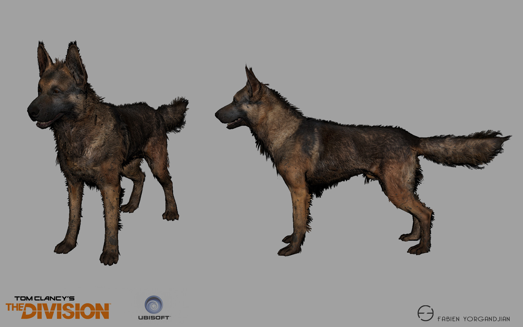 Fabien yorgandjian the division dog01 ingame