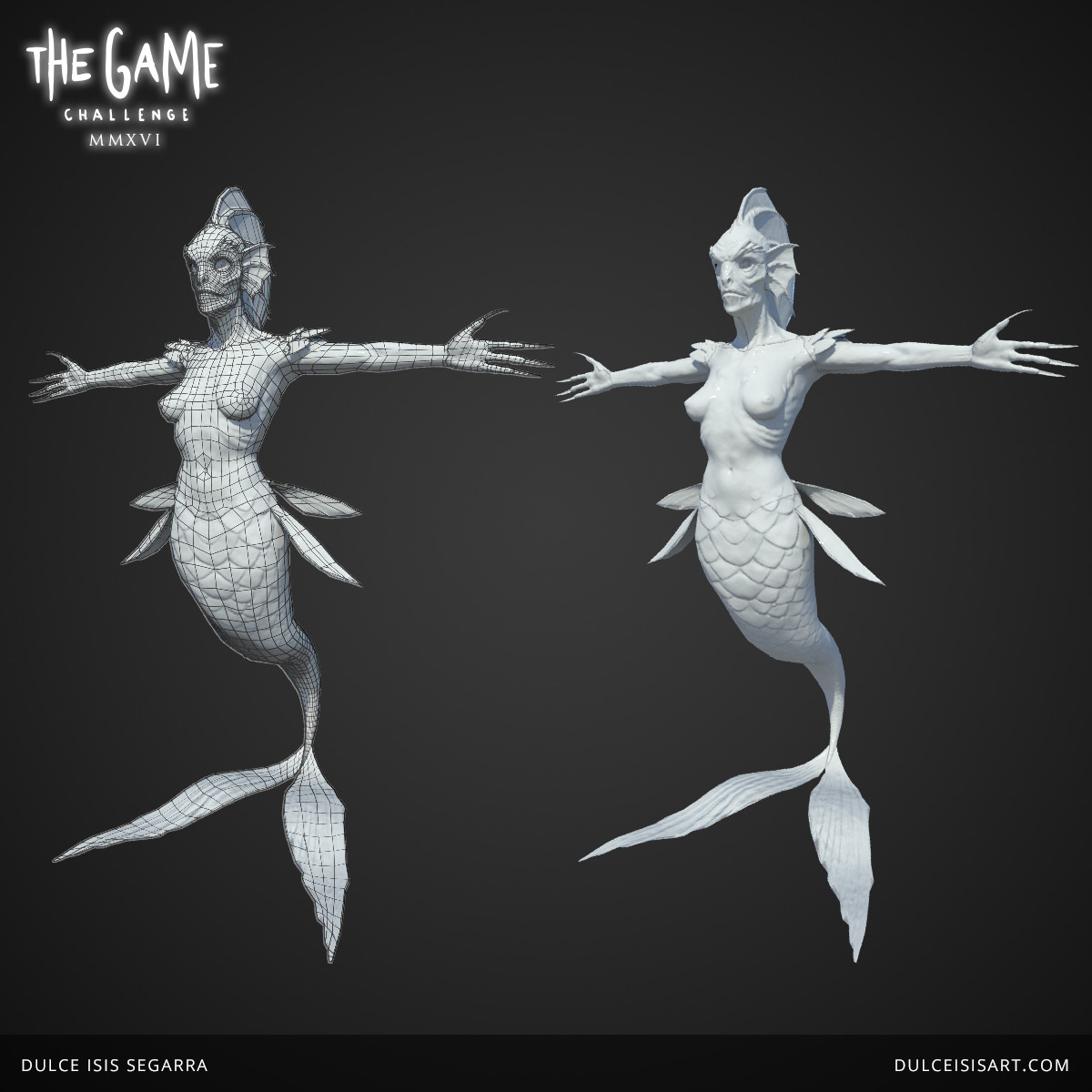 Dulce isis segarra lopez wip2 mermaid 02