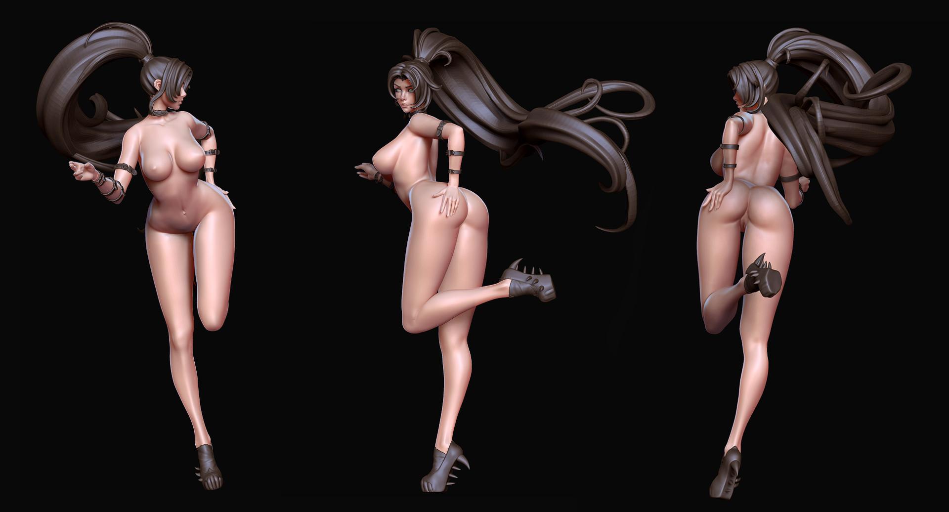 Layna lazar hammergirl wip 08 nude1