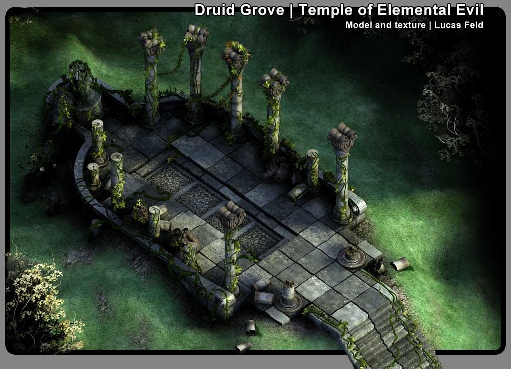 Lucas feld lfeld toee druid grove