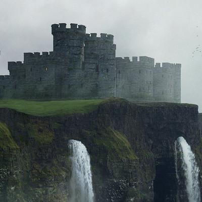 Dmitry bogolyubov castle