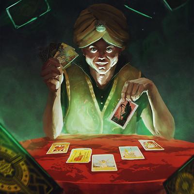 Mateusz michalski game o gami immortal gagnon