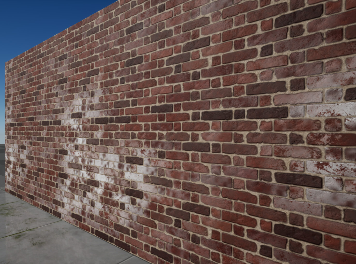 Lloyd james brick screenshot 2