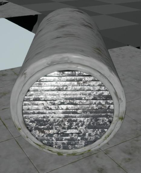 Lloyd james air tunnel screenshot 1