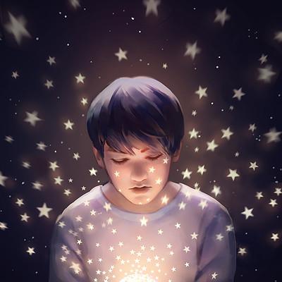 Karmen loh lost stars refine