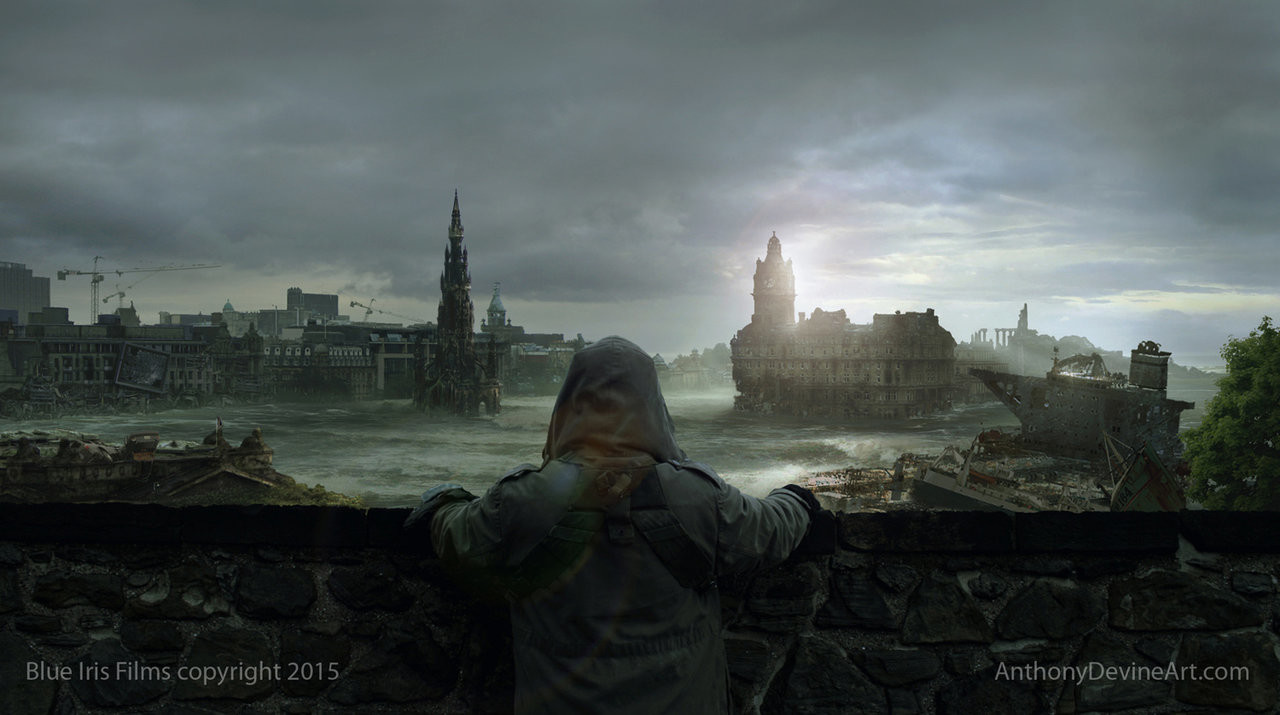 Drowning a City